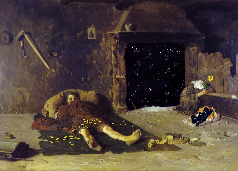 remix Patini Teofilo- L'erede ( 1880)